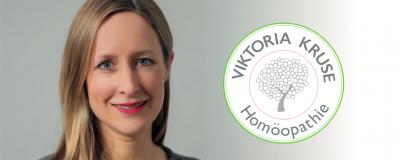 Viktoria Kruse - Heilpraktikerin, klassische Homöopathie